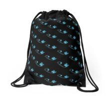 Once in a Dream Drawstring Bag