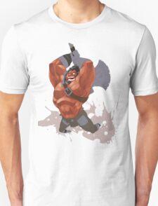 Dota 2 Axe T-Shirt