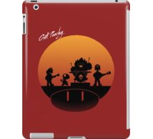 Get Peachy V2 iPad Case/Skin