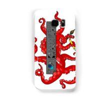 Octopus CS Samsung Galaxy Case/Skin