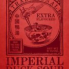 Imperial Duck Soup by vcalahan