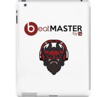 DotA 2 Beat Master iPad Case/Skin
