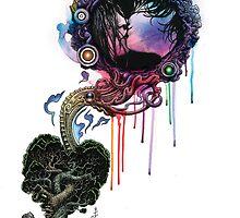 Treehuggers by Matthew Sergison-Main