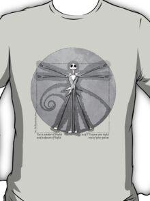 The Burtonian Man T-Shirt