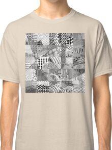 Collaboration Test Classic T-Shirt