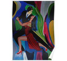 Tango -  Clash of Genders Poster