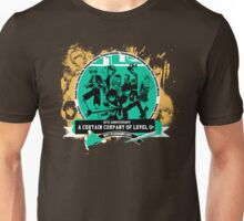 A Certain Company of Level 0s Unisex T-Shirt