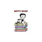 Betty Boop by CafePretzel