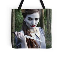 Undead Housewife. Tote Bag
