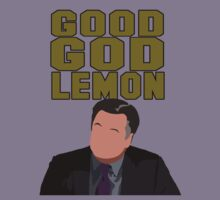 Good God Lemon Kids Tee