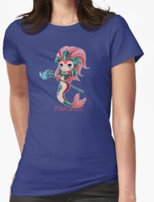 Nami Womens Fitted T-Shirt