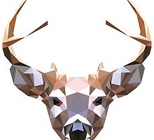 Deer by TWolfConcepts
