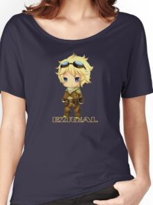 Ezreal Women's Relaxed Fit T-Shirt