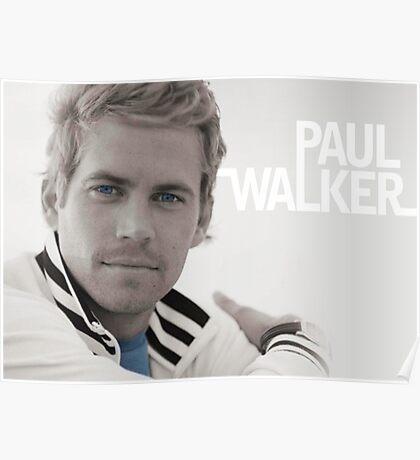 Paul Walker eyes Poster