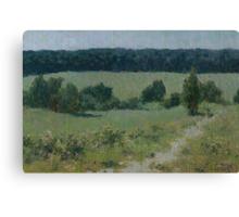 Orekhovo Canvas Print