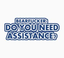Do you need assistance? by poorlydesigns