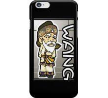 Wang Jinrei iPhone Case/Skin