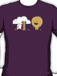 Binge drinking - such friend T-Shirt