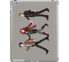 Team TARDIS iPad Case/Skin