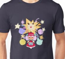 Macaron Cookie's Animal March! Unisex T-Shirt