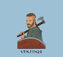 Ragnar - T-Shirt Unisex T-Shirt