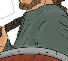 Ragnar - T-Shirt Sticker