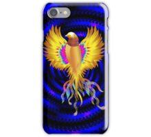 The Golden Bird iPhone Case/Skin