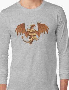 Dragonheart - Look to the Stars Long Sleeve T-Shirt