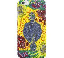 Albocol iPhone Case/Skin
