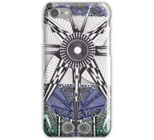 Crosseyed615 iPhone Case/Skin