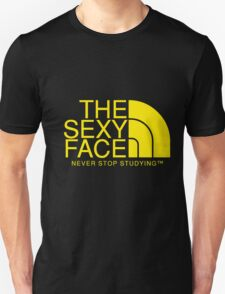 THE SEXY FACE Unisex T-Shirt