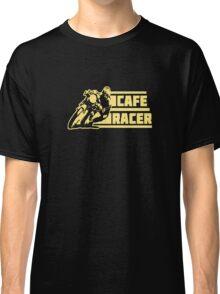 cafe racer vintage biker Classic T-Shirt