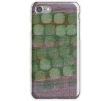 Desert Oak Wandsoro Orchard  iPhone Case/Skin
