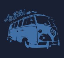vw volkswagen bus aircooled by lowgrader
