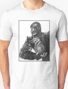 Sub Zero MORTAL KOMBAT MK Unisex T-Shirt