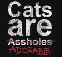 Cats are.... T-Shirt
