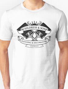 True Detective - 'Childress & Son' T-Shirt