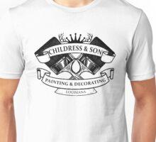 True Detective - 'Childress & Son' Unisex T-Shirt