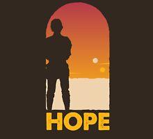 Hope - Tatooine's New Hope! T-Shirt