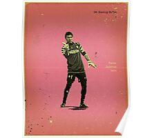 Buffon Poster
