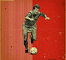 Laudrup by homework