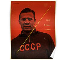 Yashin Poster
