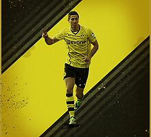 Lewandoski by homework