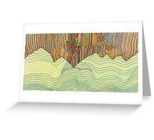Ridge Greeting Card