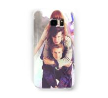 Karen & The babes Samsung Galaxy Case/Skin