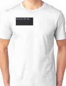 Halo 4  Unisex T-Shirt