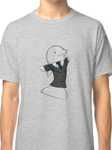 Business Porpoises Classic T-Shirt