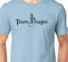 Team Dragon Unisex T-Shirt