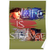 Strange-3 Poster