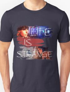 Strange-3 T-Shirt